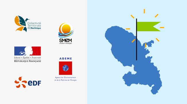 Bienvenue sur le nouveau site internet de la Transition Énergétique en Martinique